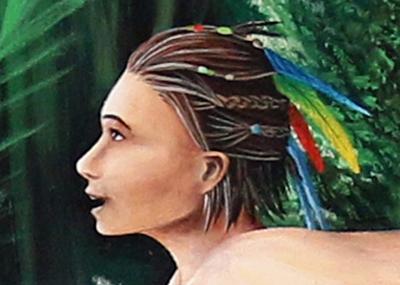 Galerie Malerei
